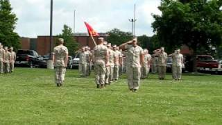 WPNS CO 3/24 Change of Command.avi