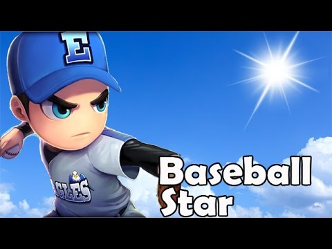 Baseball Star Android Gameplay (HD)
