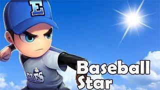 Baseball Star Android Gameplay (HD)