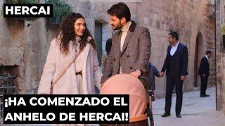 ¡Ha comenzado el anhelo de Hercai! | Subtítulos en Español