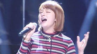 '3년차 가수' 샤넌, 눈물의 도전! 'Jason