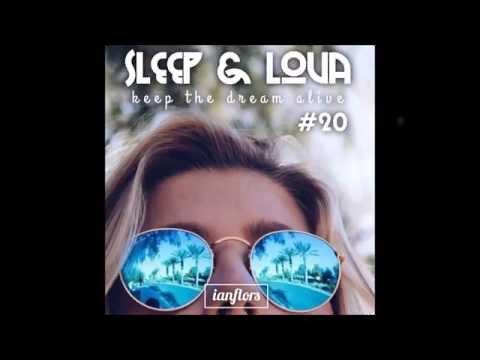 Sleep & Lova #20 By Ianflors