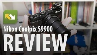 Review : Nikon Coolpix S9900