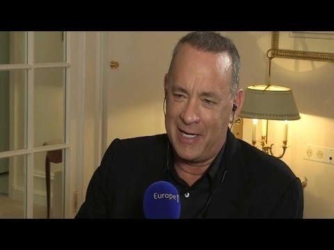 Tom Hanks sur Omar Sy :