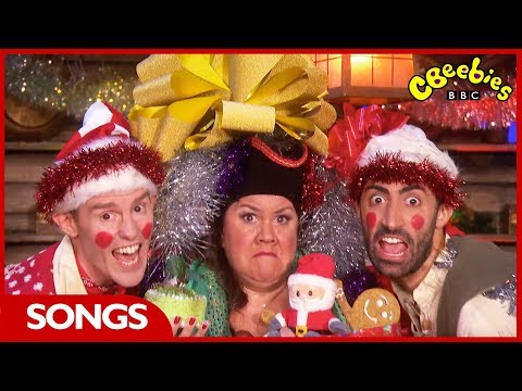 CBeebies   Swashbuckle   Christmas Rules Song