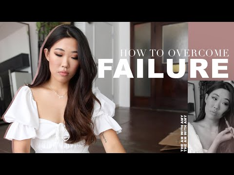 How to Overcome Failure  The AM with Amy