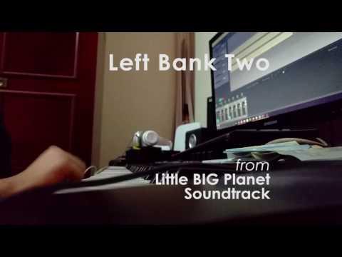 Left Bank Two - Claudio Palana
