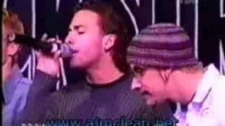 Backstreet Boys - Drowning - Acapella