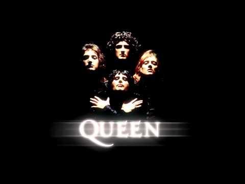 Killer Queen - Guitar Track