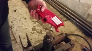 Багги из ВАЗ 2108 двухместка- самодельный трубогиб
