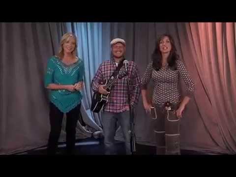 Josh Heinrichs appearance on KOLR 10 & Ozarks Live (CBS) News 10-12-15