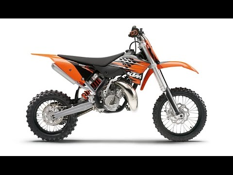 clutch replace on 2010 ktm 65 sx youtube. Black Bedroom Furniture Sets. Home Design Ideas