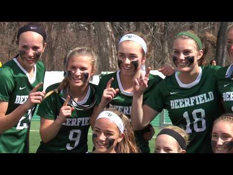 Deerfield Academy Girls Lacrosse