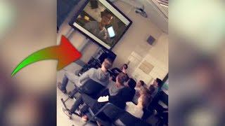 KLASSE reagiert auf meine VIDEOS... - Daily Vlog 37