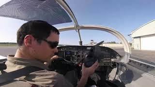 Flight to Glens Falls