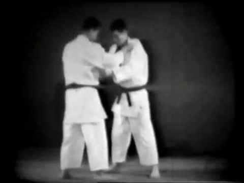 Grandes maestros de Judo - Toshiro Daigo 10º Dan