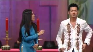 Hài Tết 2013 - Hài Quang Minh Hồng Đào - Hài Năm Mới 2013 - Hài Tết 2013
