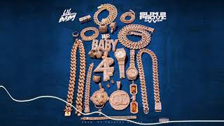 Lil Baby - Sum 2 Prove (Official Instrumental)