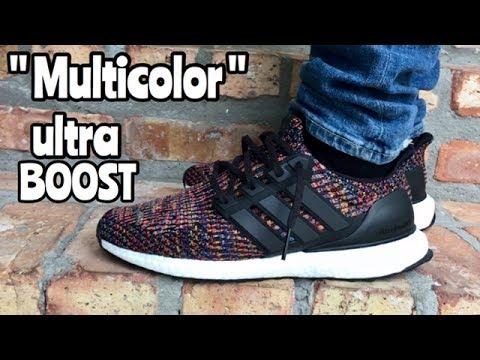 FINALLY GOT CREAMS + HUGE Ultra Boost 3.0 Unbox On Feet Fit