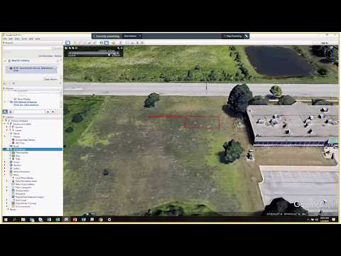 Urban Farm Mapping and Site Assessment Using Google Earth Pro