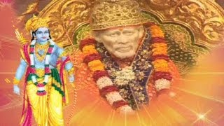 Tera Naam Bhaju Mein Subah Sham - Saibaba, Hindi Devotional Song