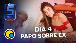 Baixar Gabie Fernandes e Thalita Meneghim conversam sobre seus ex-namorados #5DiasAoVivo - Depois das Onze
