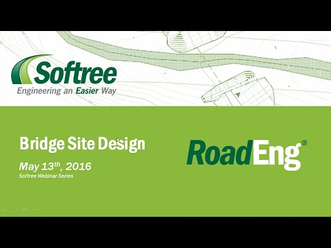 Bridge Site Design Webinar
