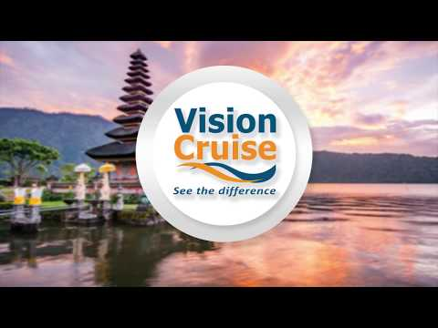 Vision Cruise | Princess Cruises | Savings & Low Deposits - ends 28th February 2018
