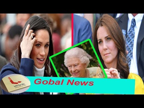 Prince Harry called Kate Middleton, Meghan Markle, The Queen, Prince William with special nicknames