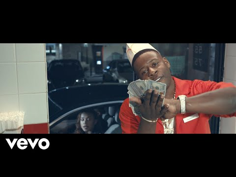 Blac Youngsta - Drive Thru