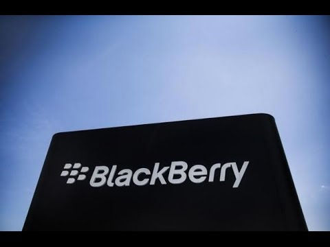 BlackBerry Settles Patent Dispute With Seacrest's Company Typo