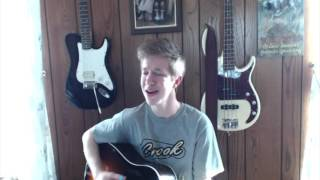 """Blake Shelton """"A Guy With a Girl"""" Cover by Isaac Cole"""