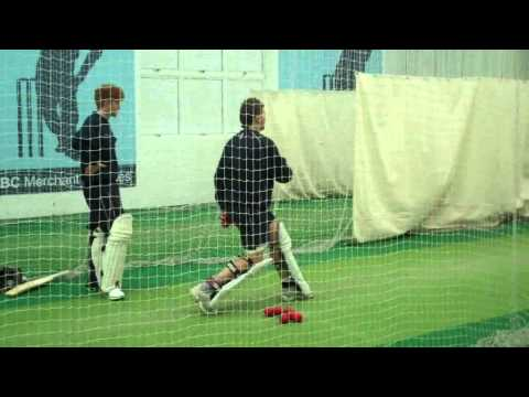 Leicestershire Academy Video for 2011 winter training months.
