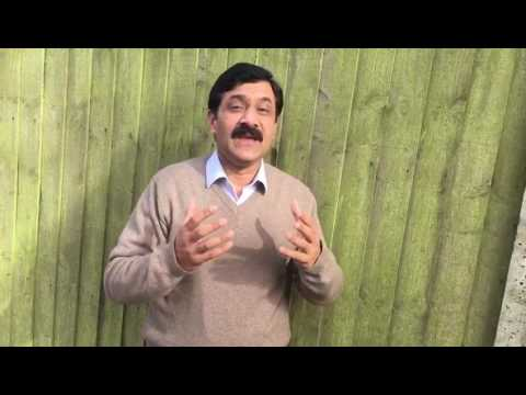 Message from Ziauddin Yousafzai on the occasion of International Women Day 2017 !