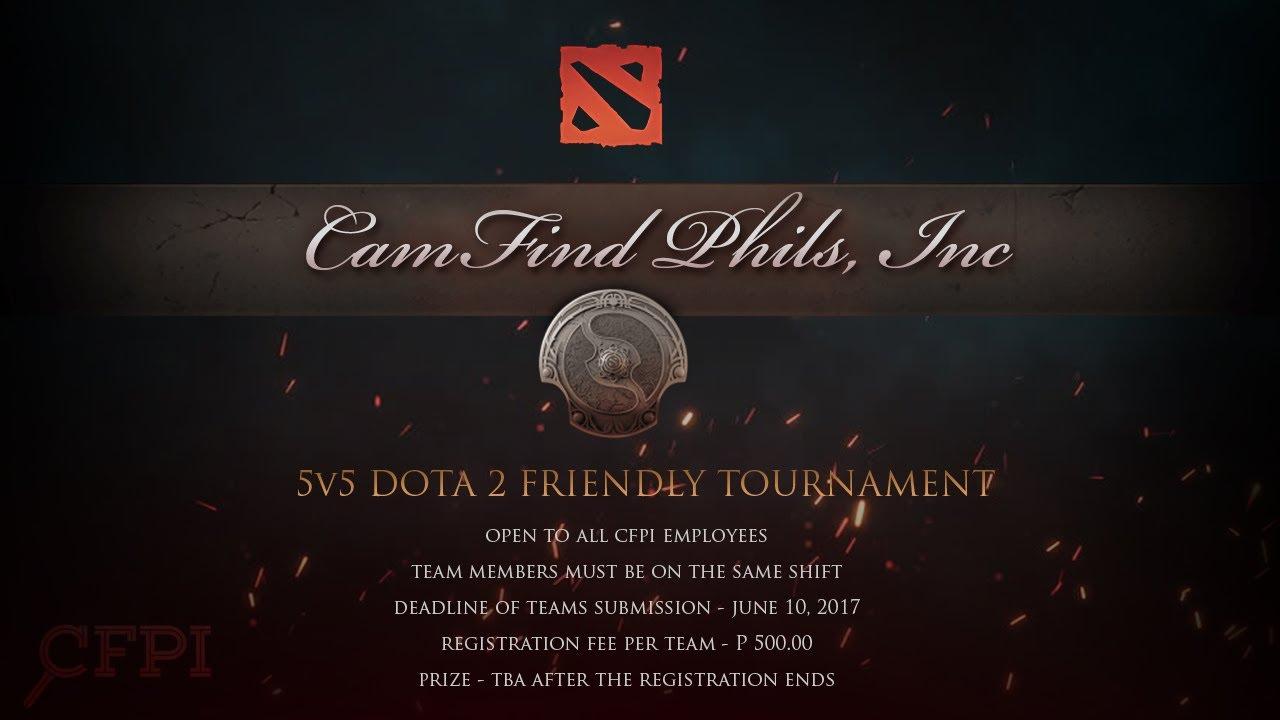 Dota tournaments prizes for baby