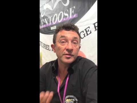 Interview de Franc Leroux - Ventoose