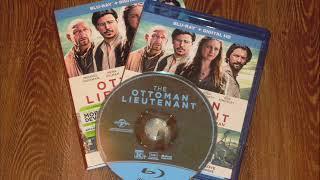 Critique Blu-ray The Ottoman Lieutenant