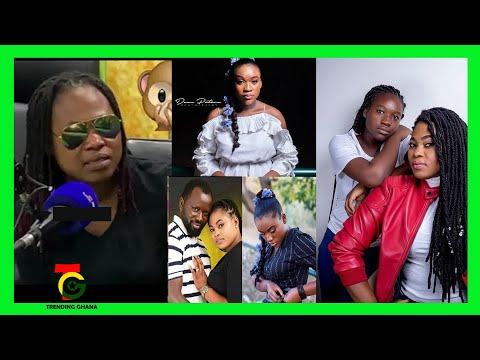 Until I di? you'll never be appreciated - Joyce Blessing angrily curs?s former publicist Julie Jay