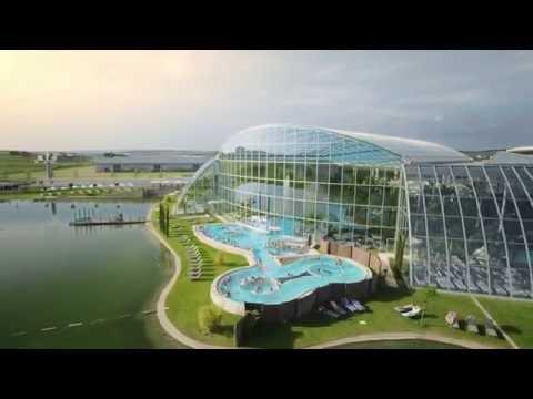 Sieben Welten Therme & Spa Resort (Imagefilm) | FunnyDog.TV