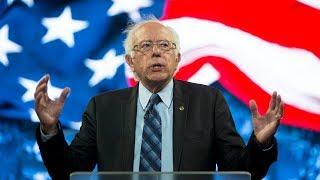 Patreon Appreciation | Bernie 2020,  Kamala w/Hot Sauce, Bogus Nat'l Em & More w/ Mrs. Thomas
