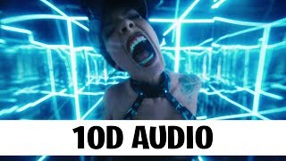 Halsey - Nightmare (10D AUDIO)