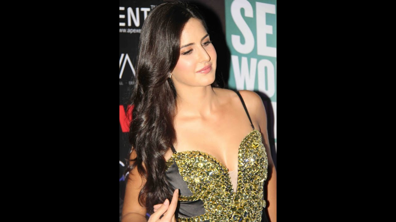 Katrina Kaif Hot Bold Video Part 1 - Youtube-1434