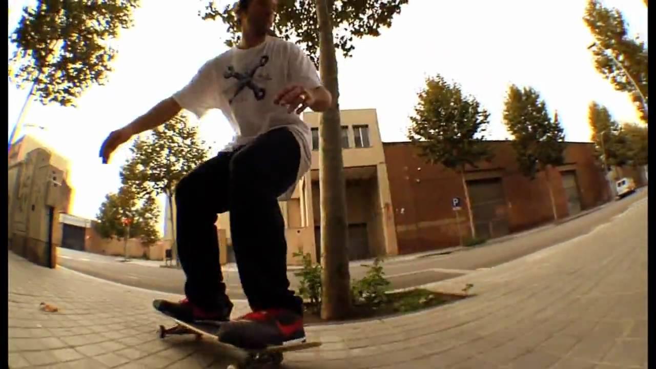 sweet skateboards - sweet  n  sour - daniel lebron - part07 - YouTube 86615954021
