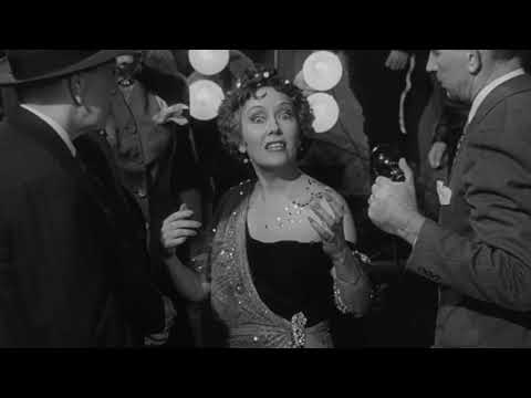 Sunset Boulevard, by Billy Wilder (1950) - All right, Mr. DeMille, I'm ready for my close-up