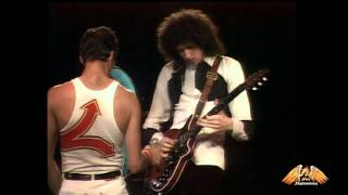 Queen - Staying Power (Live at the Bowl 1982)