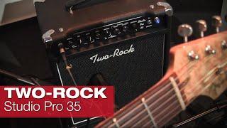 Two-Rock Studio Pro 35 Combo
