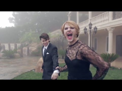 Taylor Swift - Blank Space PARODY [Bart...
