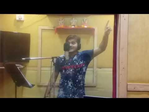 "Live song Recording ""भतरु मिलेट्री में गइले Kallu New bhojpuri holi song 2018"