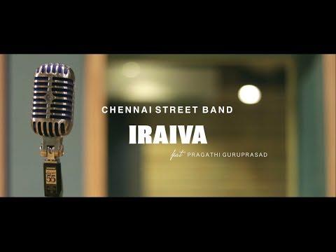 Iraiva ft. Pragathi Guruprasad | Velaikkaran | Anirudh Ravichander | SivaKarthikeyan| CSB