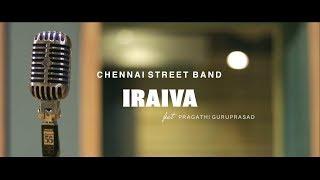Iraiva ft. Pragathi Guruprasad   Velaikkaran   Anirudh Ravichander   SivaKarthikeyan  CSB